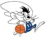 Logo Speedy Young